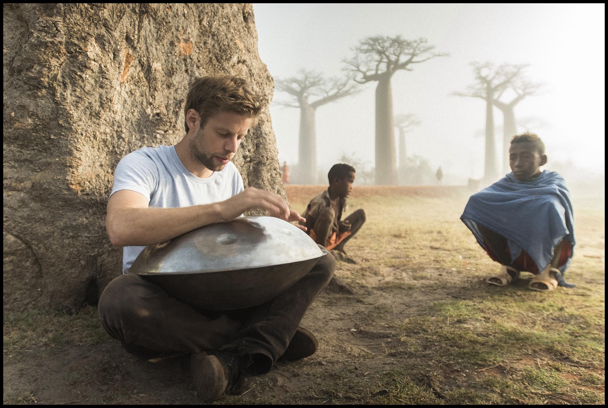 Digital Patrik Wallner Baobab Wilko In the Moment LOWQ 2000P