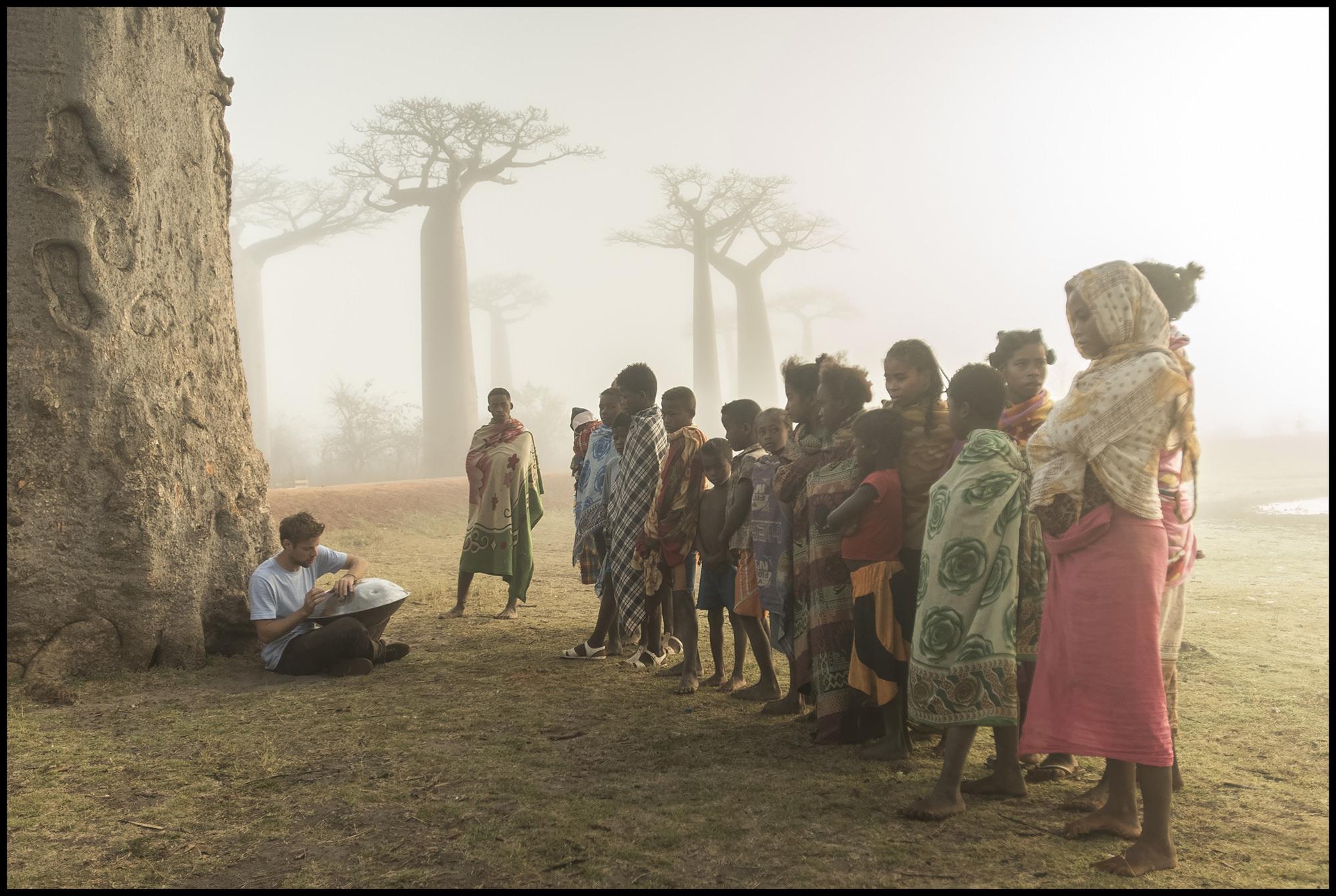 Digital Patrik Wallner Baobab Wilko Playing LOWQ 2000P