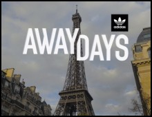 Adidas – Away Days Trailer #3