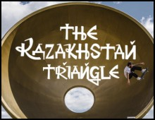 Red Bull – The Kazakhstan Triangle (Full Length)