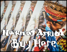 Visualtraveling – 'The Horn of Africa' photozine