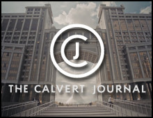 Interview – The Calvert Journal