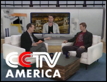 CCTV America – Hawk, Ryan, Wallner on Skateboarding