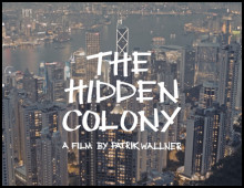 Redbull – The Hidden Colony (Main & BTS)