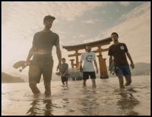 Transworld – Visualtraveling Cinematographer (2017)