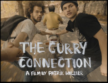 Red Bull – The Curry Connection (2017)