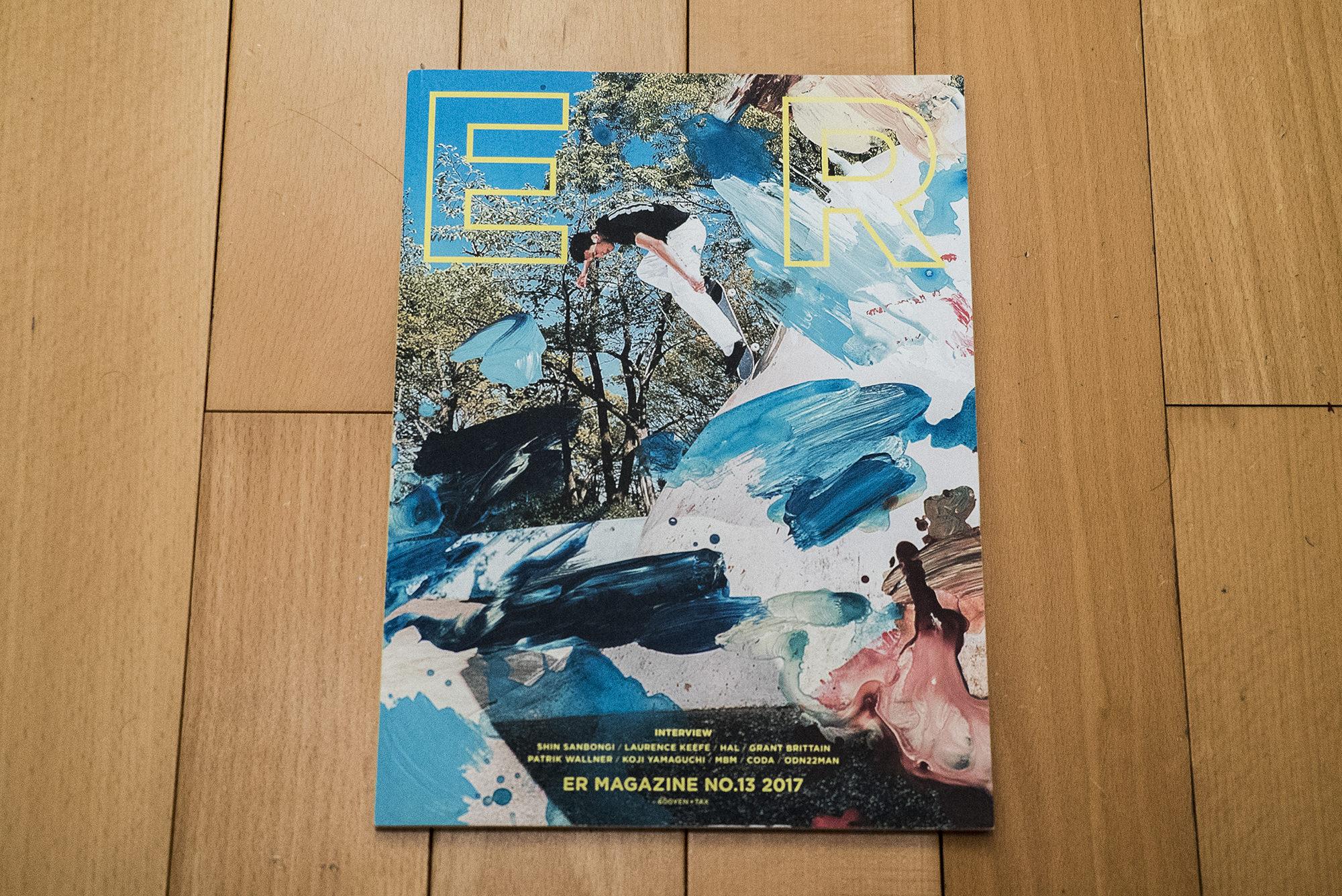 ER Magazine 2017 00 Cover LOWQ 2000P