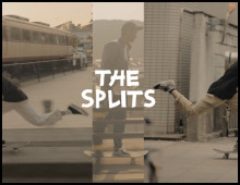 Adidas Skateboarding – 'The Splits' (2017)