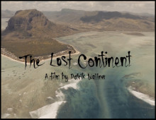 Red Bull – The Lost Continent (2017)