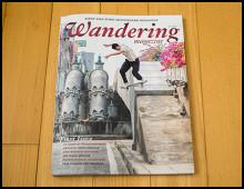 Wondering Magazine – Visualtraveling 10 Years (2018)