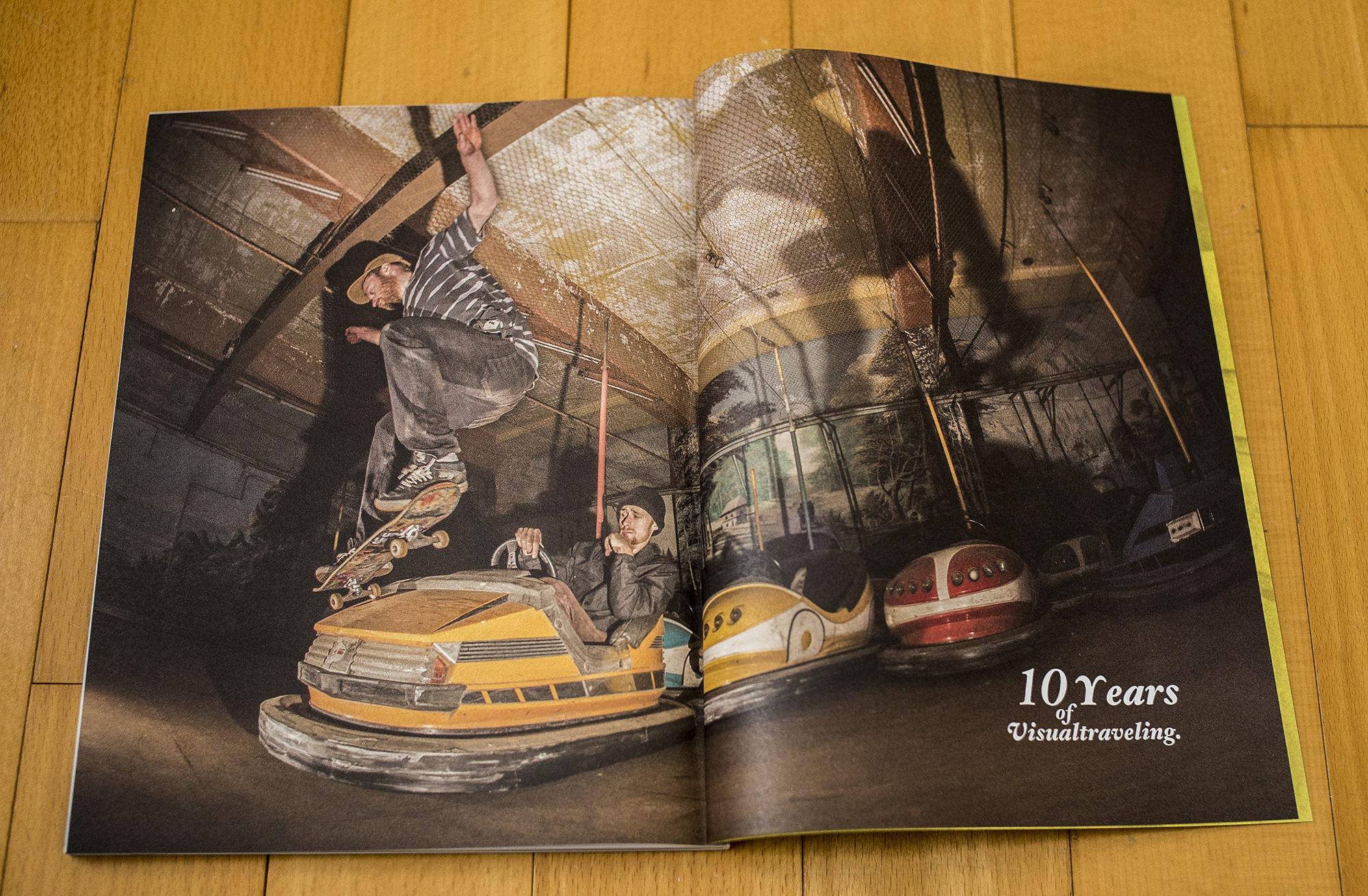 Wondering Mag 2018 VT 14 LOWQ 2000P