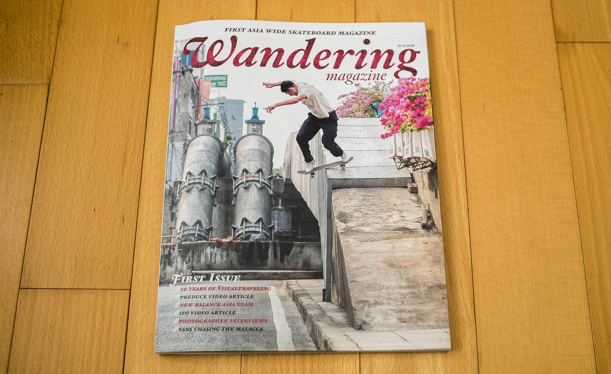 Wondering Mag 2018 VT Cover LOWQ 2000P