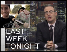 Last Week Tonight – Season 5 Episode 9 (2018)