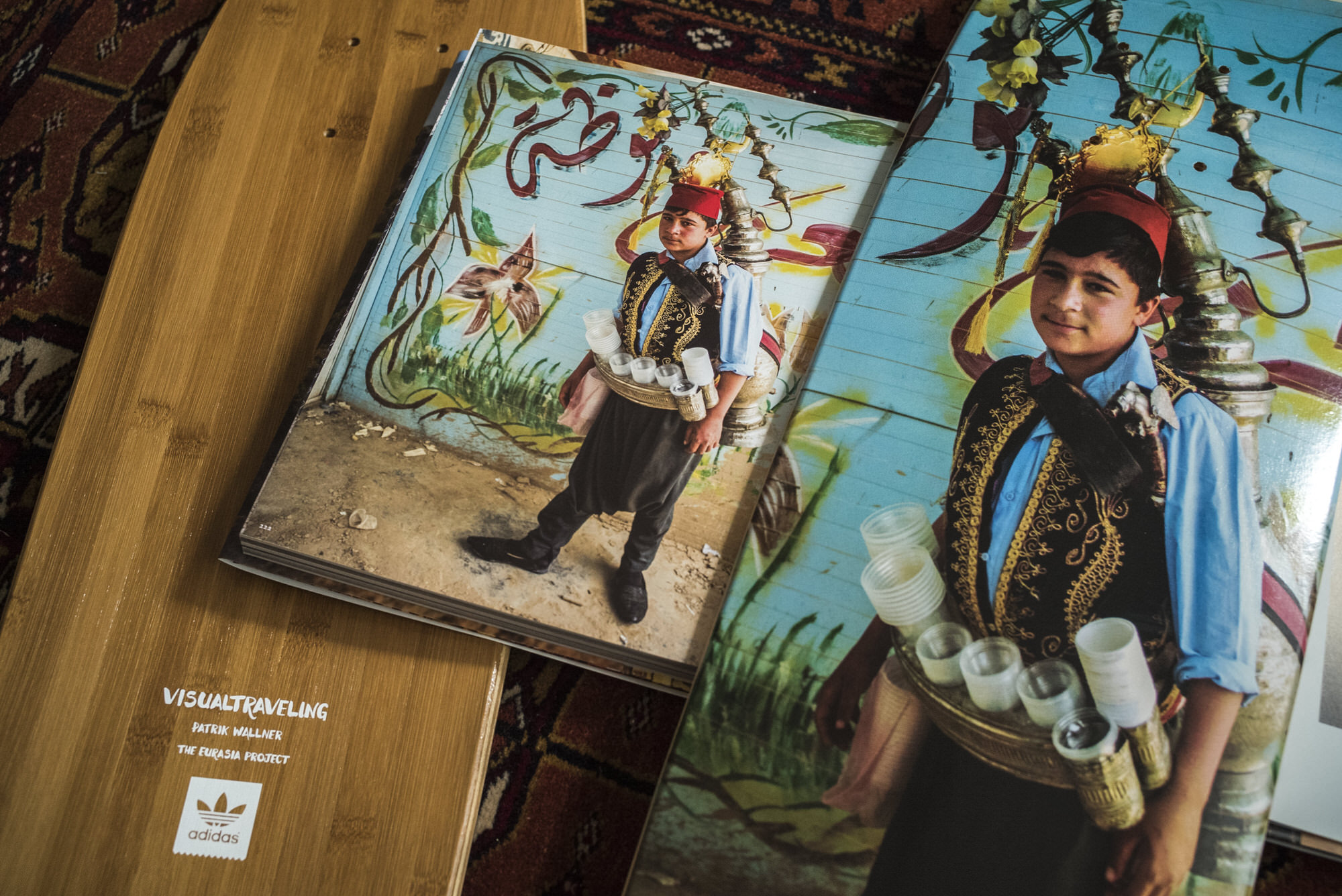 Digital Patrik Wallner 2018 Eurasia Book and Board 2