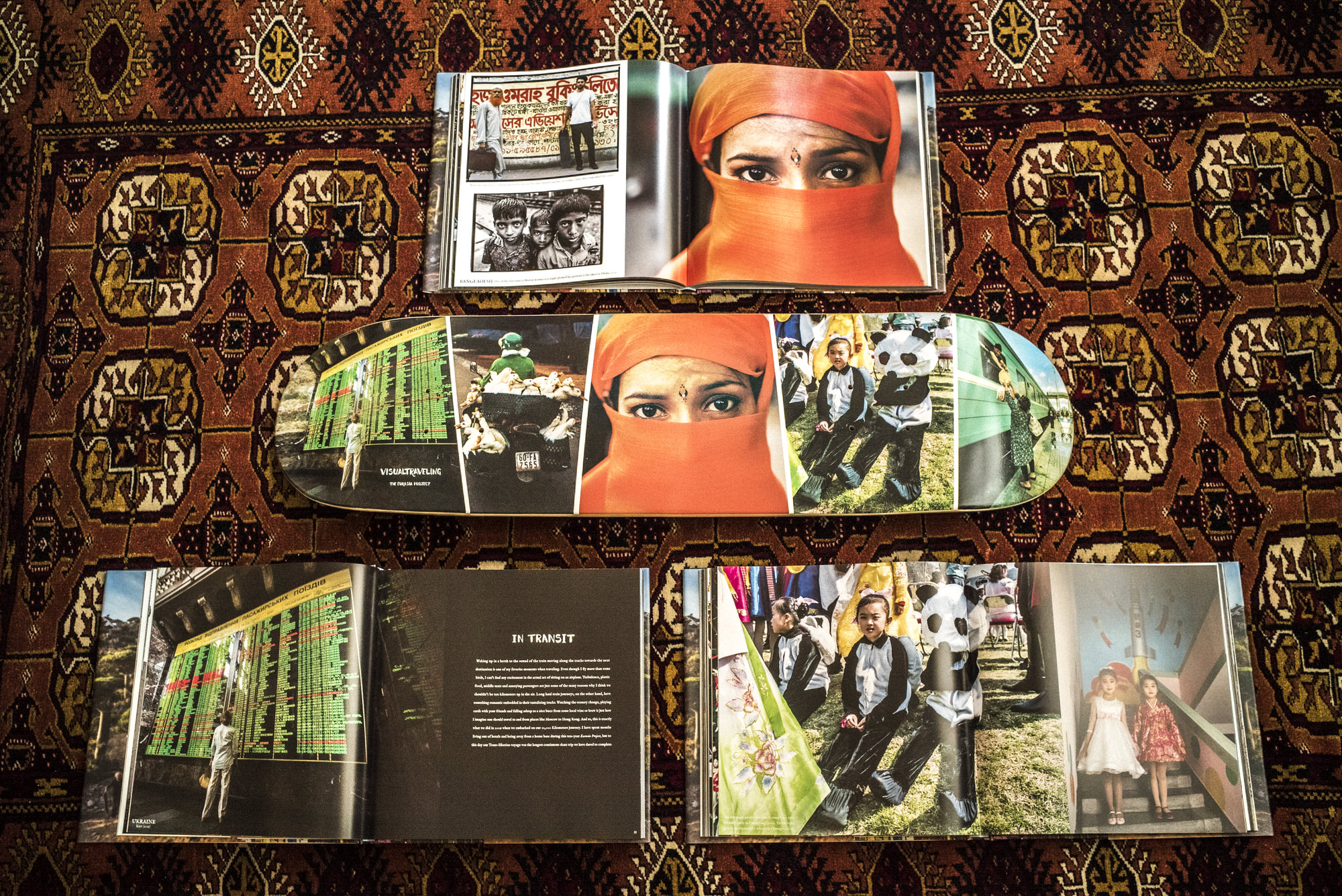 Digital Patrik Wallner 2018 Eurasia Book and Board 6