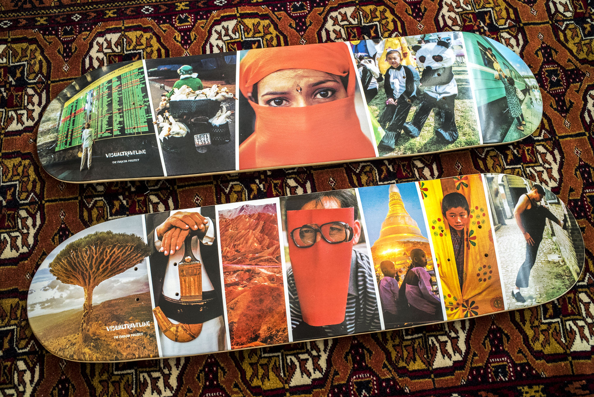 Digital Patrik Wallner 2018 Eurasia Book and Board 7