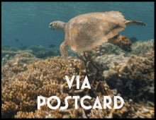 Postcard – 'Via' Showreel(2018)