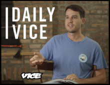 Vice – Daily Vice Eurasia Project