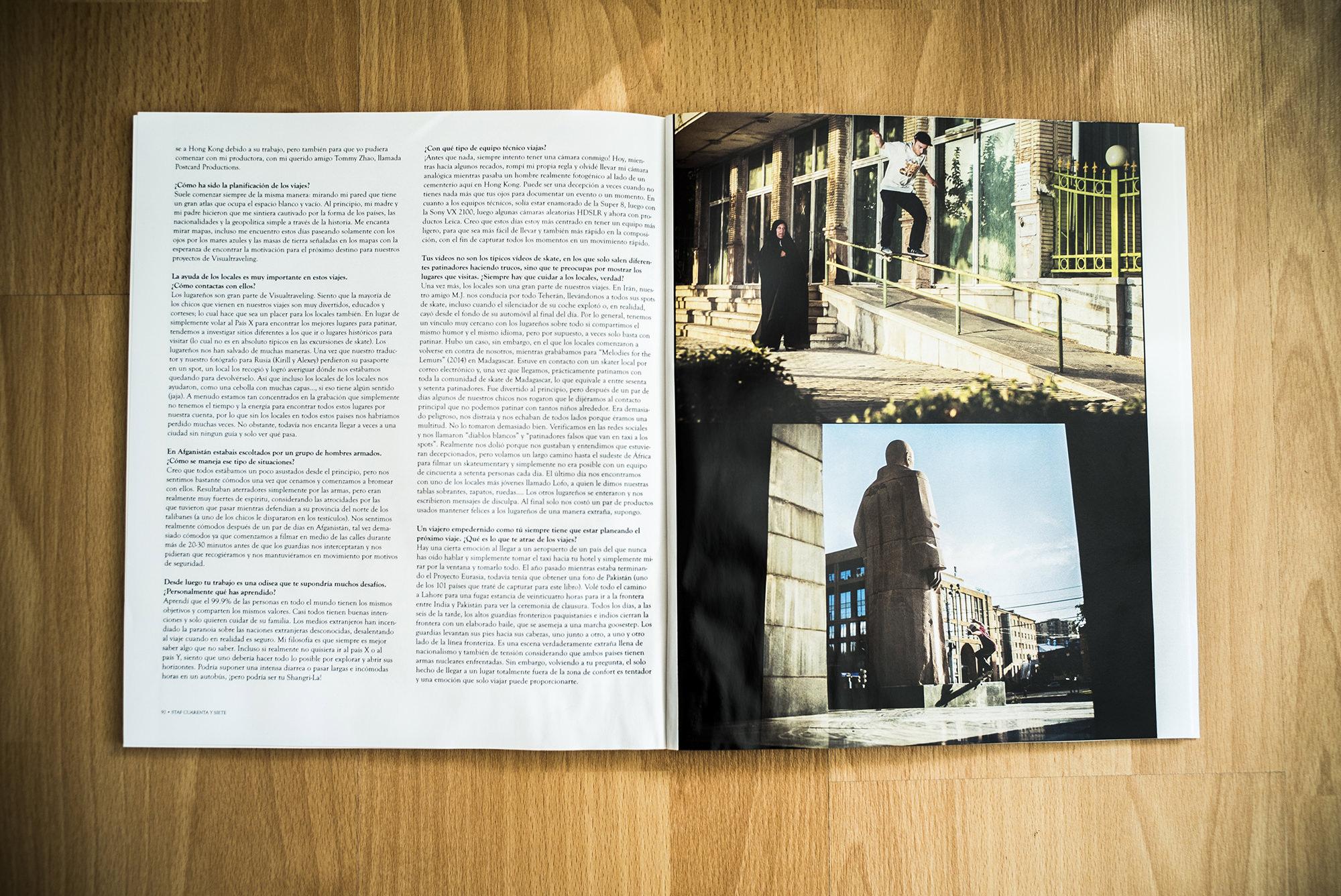 Staf Magazine 2018 EA Article Page 02 LOWQ 2000P