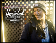 Herschel x Postcard – The Linehouse Project