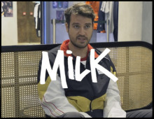 Milk Magazine – Interview Eurasia Project (2019)