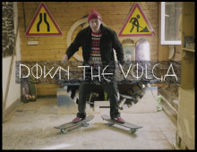 Visualtraveling – Down the Volga (2019)
