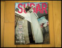Sugar Magazine – Issue 196 (2019)