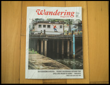 Wandering Magazine – Issue 5 (2019)