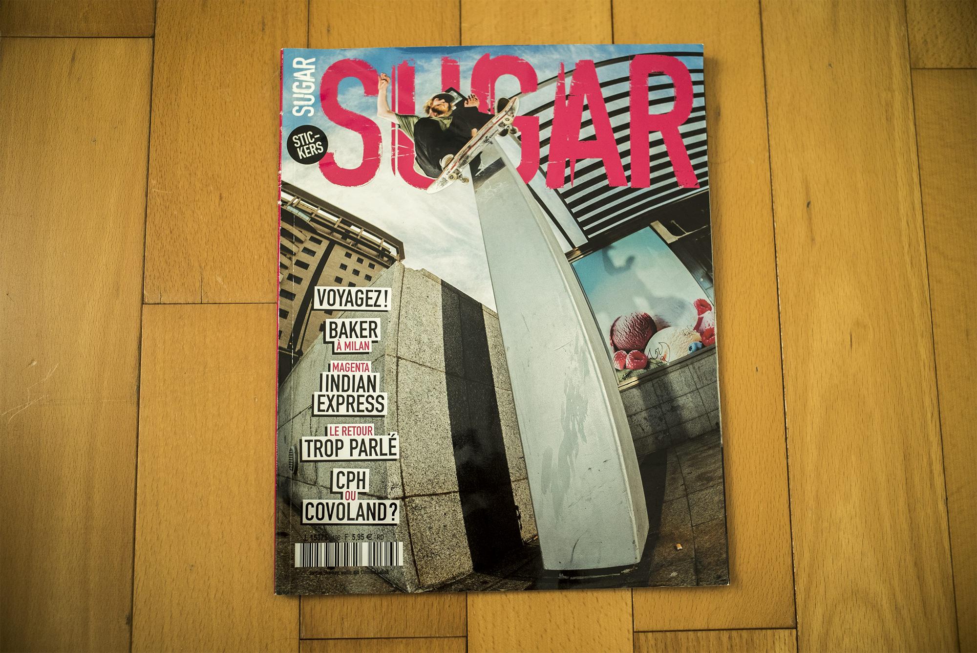 Sugar Magazine Issue 196 Page 00 LOWQ 2000P-1