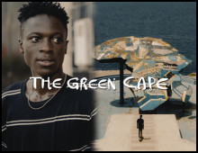 Red Bull – The Green Cape (2018)