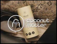 Coconut Matter – Bliss Kickstarter Video (2019)