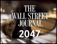 Wall Street Journal – 2047