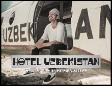 Red Bull – Hotel Uzbekistan (2019)