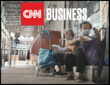 CNN Business – Foodlink x DBS (2020)