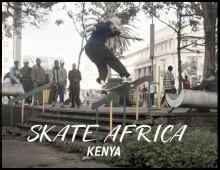 Red Bull – Skate Africa Kenya (2020)