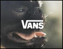 Vans China – Douyin Videos (2021)