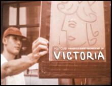 Postcard – Victoria (2021)